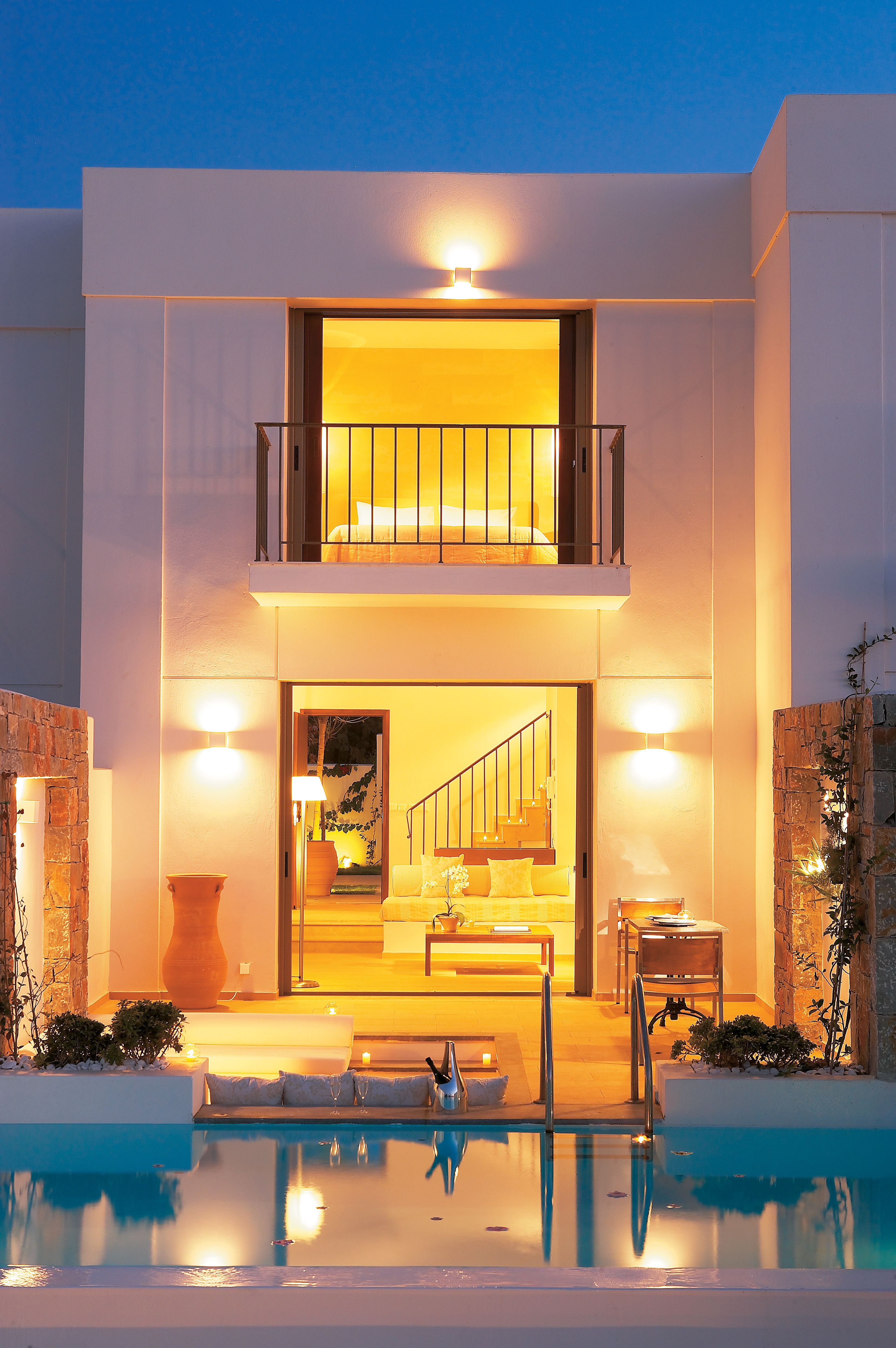 Grecotel amirandes best places in greece best hotels