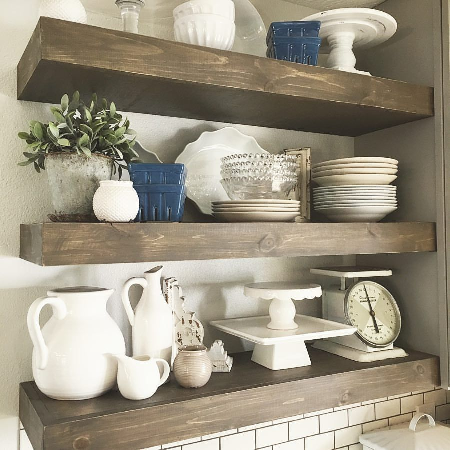 7 Stupendous Useful Tips: Floating Shelves Desk Window long
