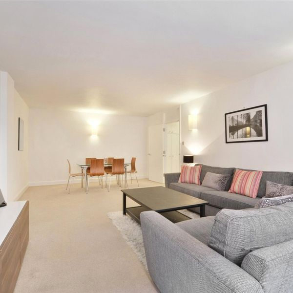 Vacation Apartment in Mill Hill