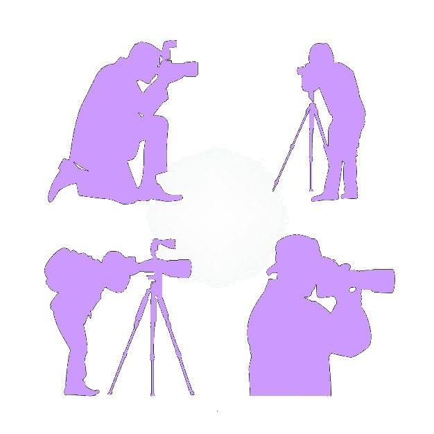 Ficher sst ** lot de photographe photo ** pour silhouette studio cameo