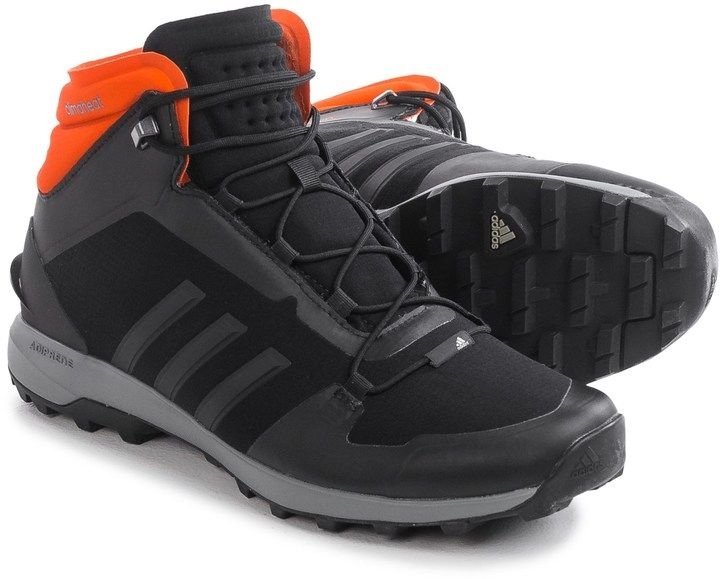 adidas outdoor Fastshell Mid CH Boots Insulated (For Men