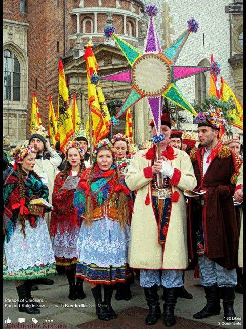 polish christmas - Polish Christmas Traditions