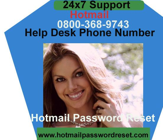 The Hotmail Help Desk Phone Number Provides Helpline Service To Uk Customers For Resolve Email Sent Or Receive Issues By Ho