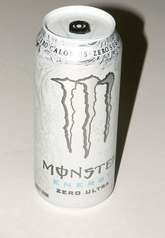 Monster Energy Drink Logo Is Large And Clear With Good Positioning Monster Energy Drink Monster Energy Monster