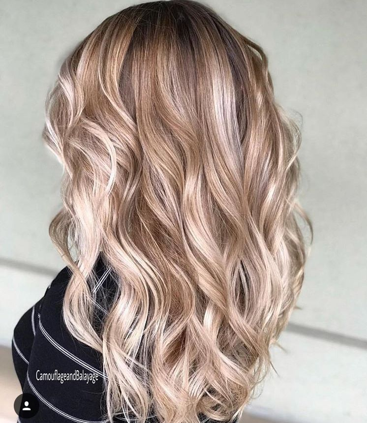 Pin On Ombre Hair