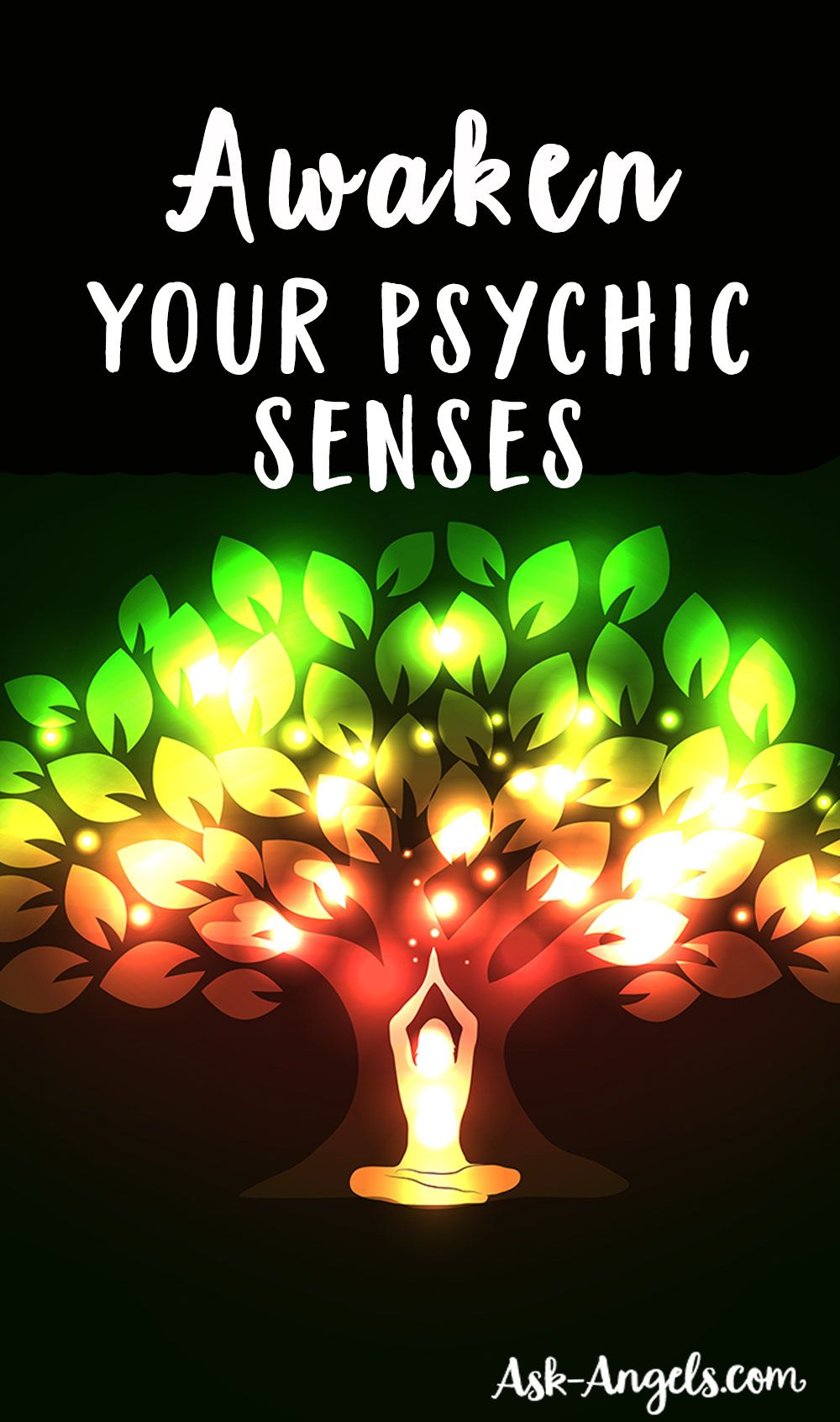 Psychic Quotes Journey Through The Elements And Awaken Your Psychic Senses