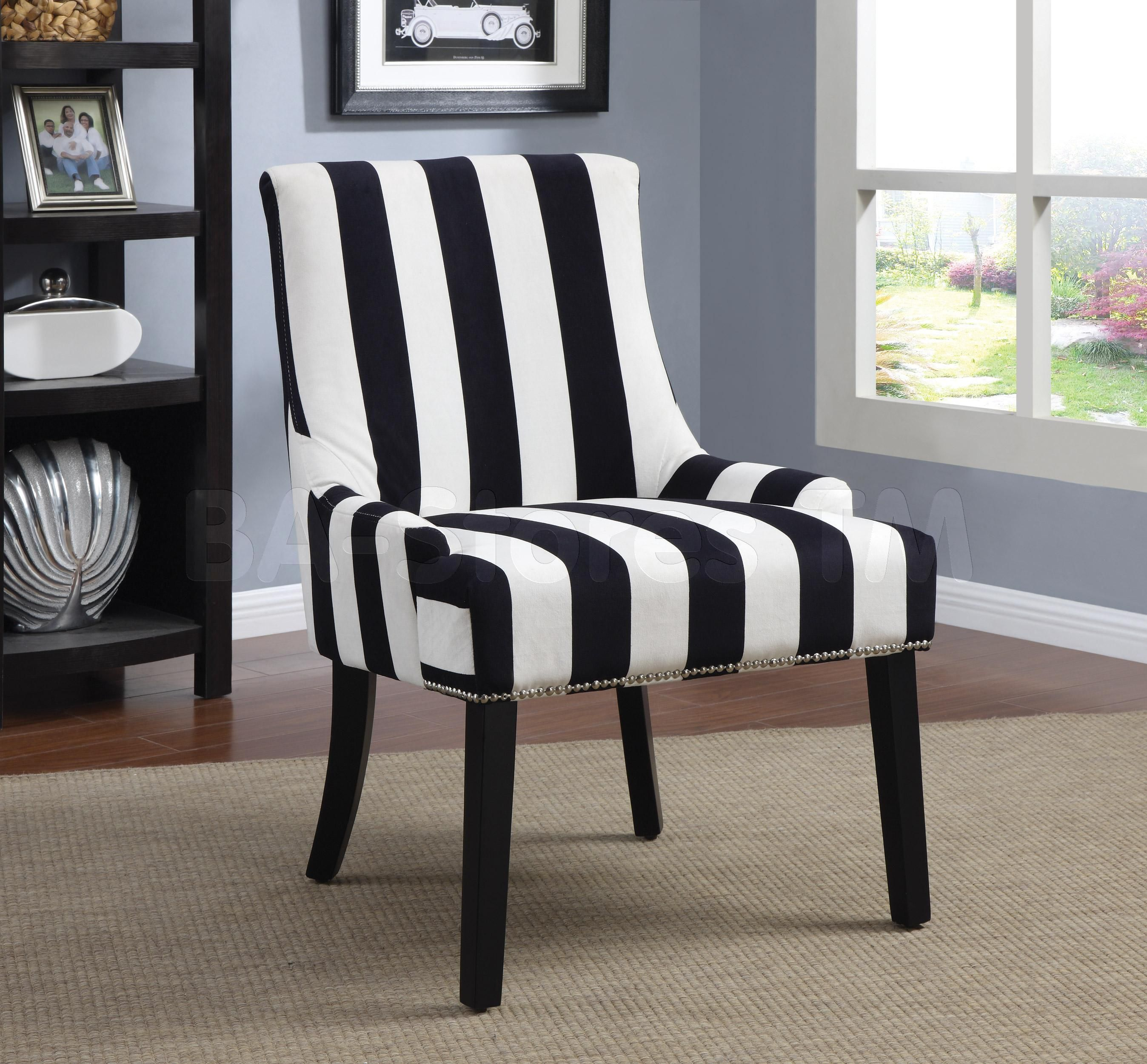 black and white wing chairs black white armless