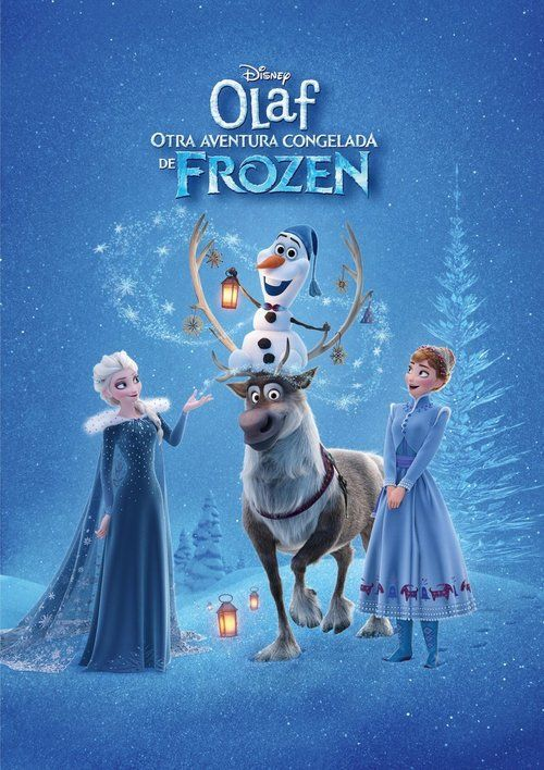 Ver Frozen Una Aventura De Olaf Completa Pelicula Espanol Latino Descargar Peliculas De Disney Olaf Frozen Personajes