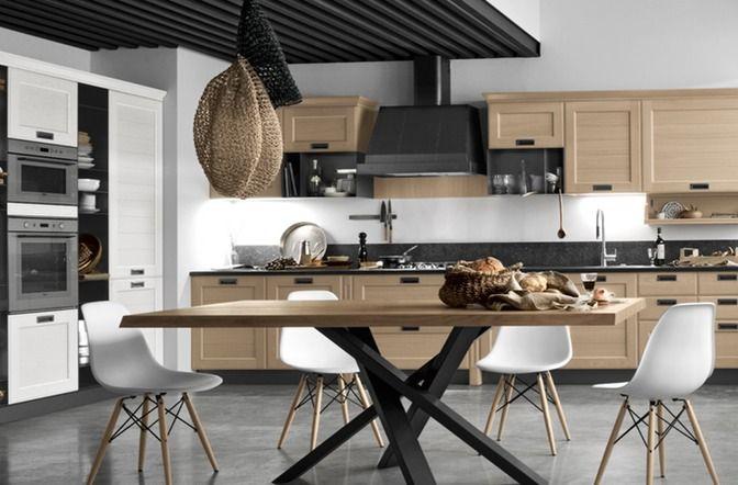 cucine moderne contemporanee stosa - modello cucina york 04 | Decor ...