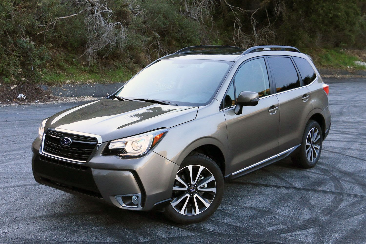 Subaru S 2017 Forester 2 0xt Touring Works Wrx Tech Into A Feature Rich Awd Ride Sports Car List Sports Cars Subaru Forester
