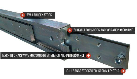 Telescopic Slides Drawer Slides Linear Motion Components Slide And Tilt Or Tip Down Components And Too Heavy Duty Drawer Slides Bed With Slide Drawer Slides