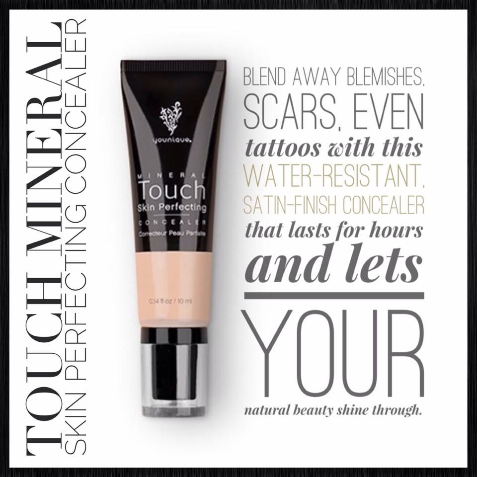 Younique Concealer This Amazing Product Is Outstanding At