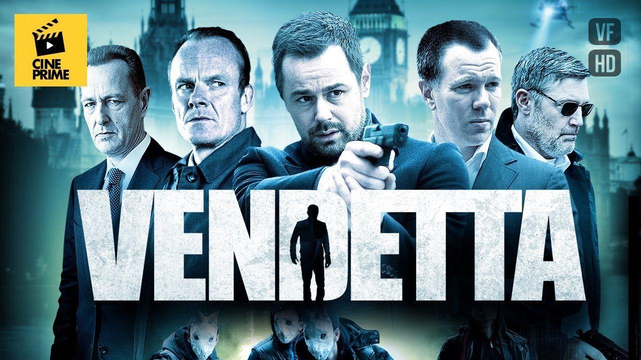 Vendetta Danny Dyer Action Thriller Film Complet En Francais Youtube Films Complets Thriller Film