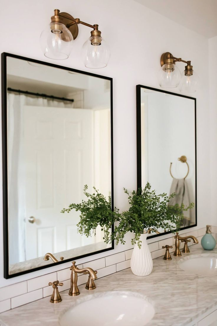 Photo of Before & After: Our Kids' Bathroom Design | M Loves M