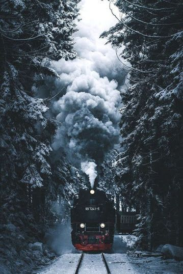 Harry Potter Wallpapers Harry Potter Bildschirmhintergrund Hintergrundbilder Winter Zug Wallpaper