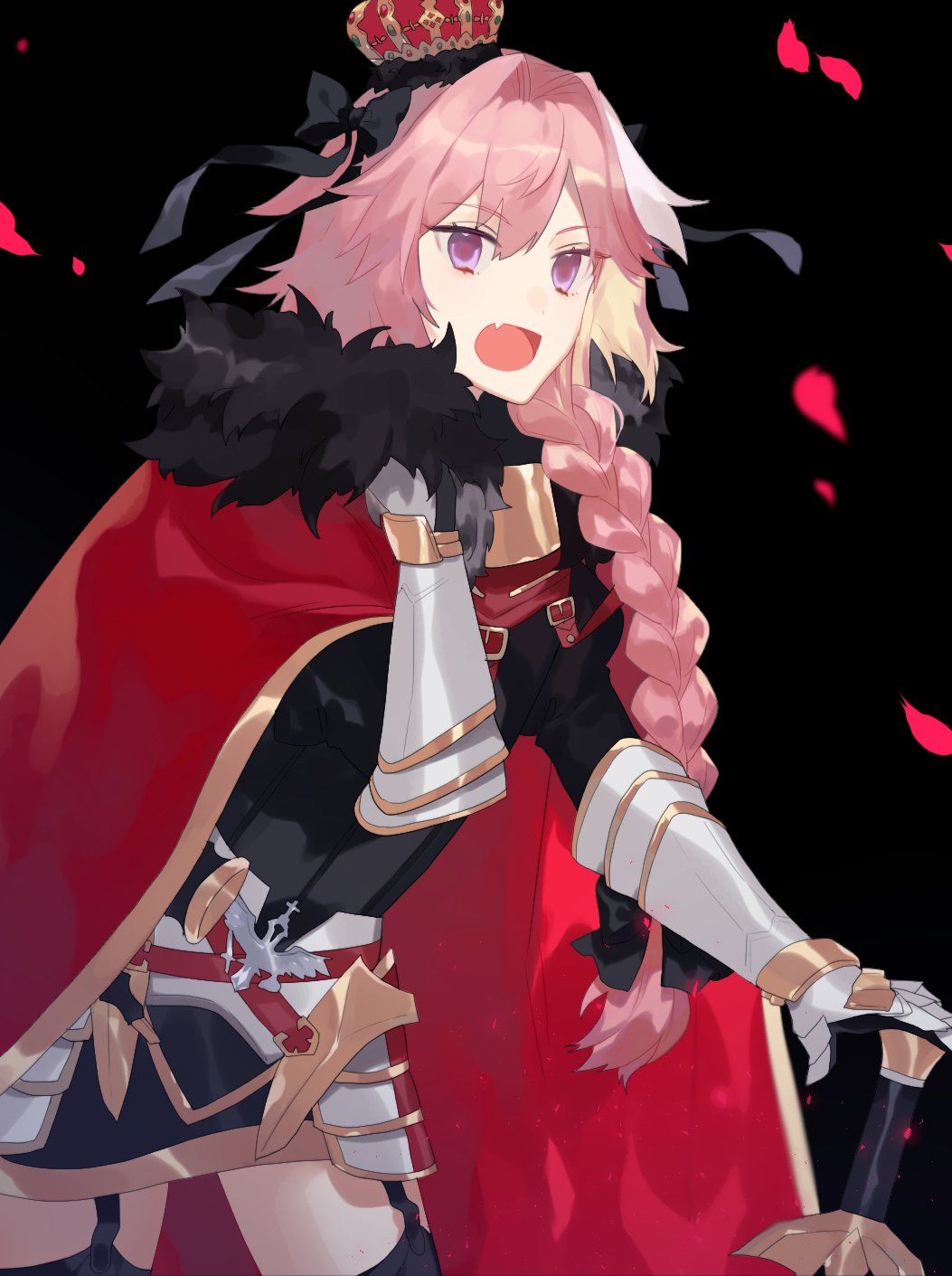 Pin by 京極 秋彦 on TYPE MOON Astolfo fate, One punch anime