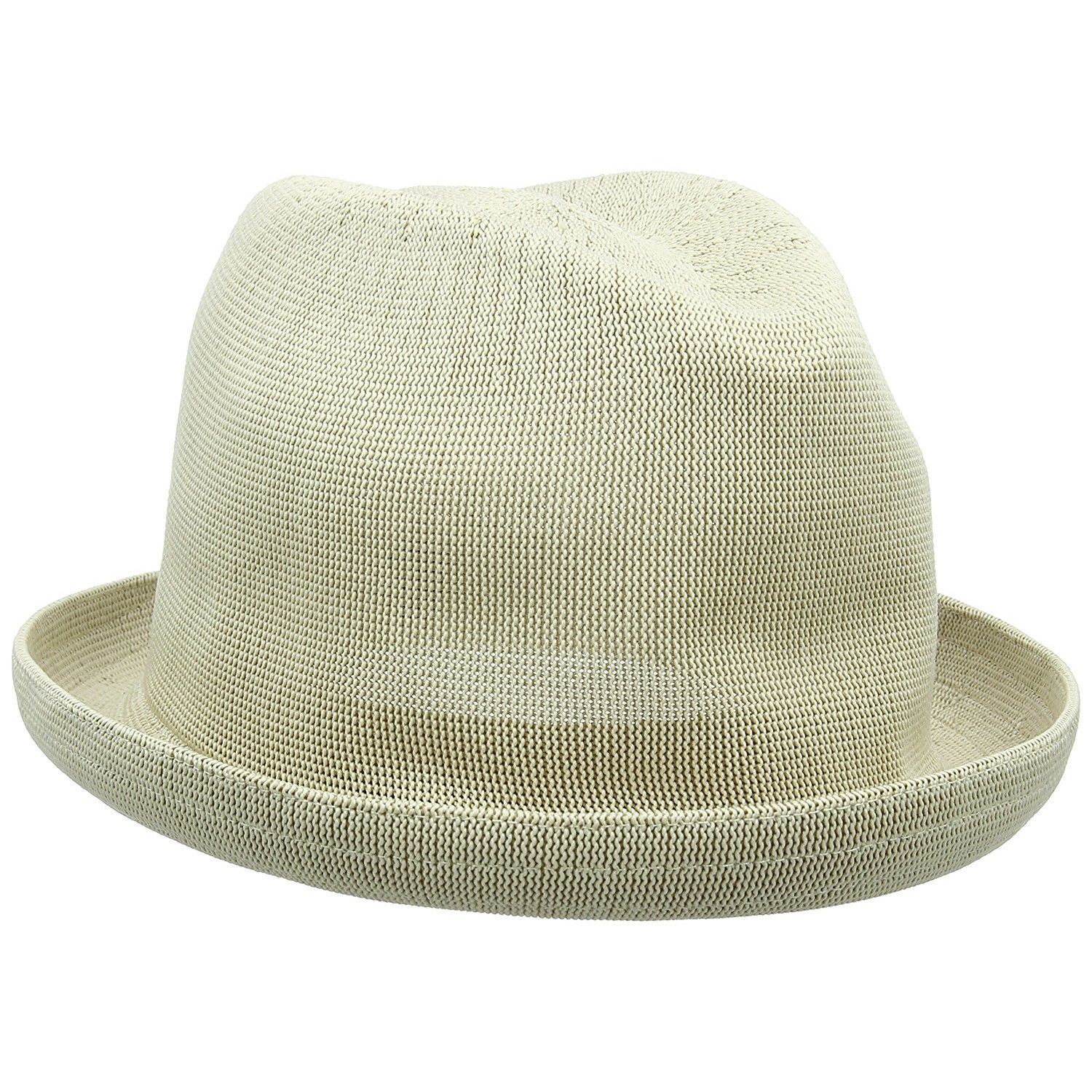 5822dff046f25 Tropic Player Fedora Hats For Men
