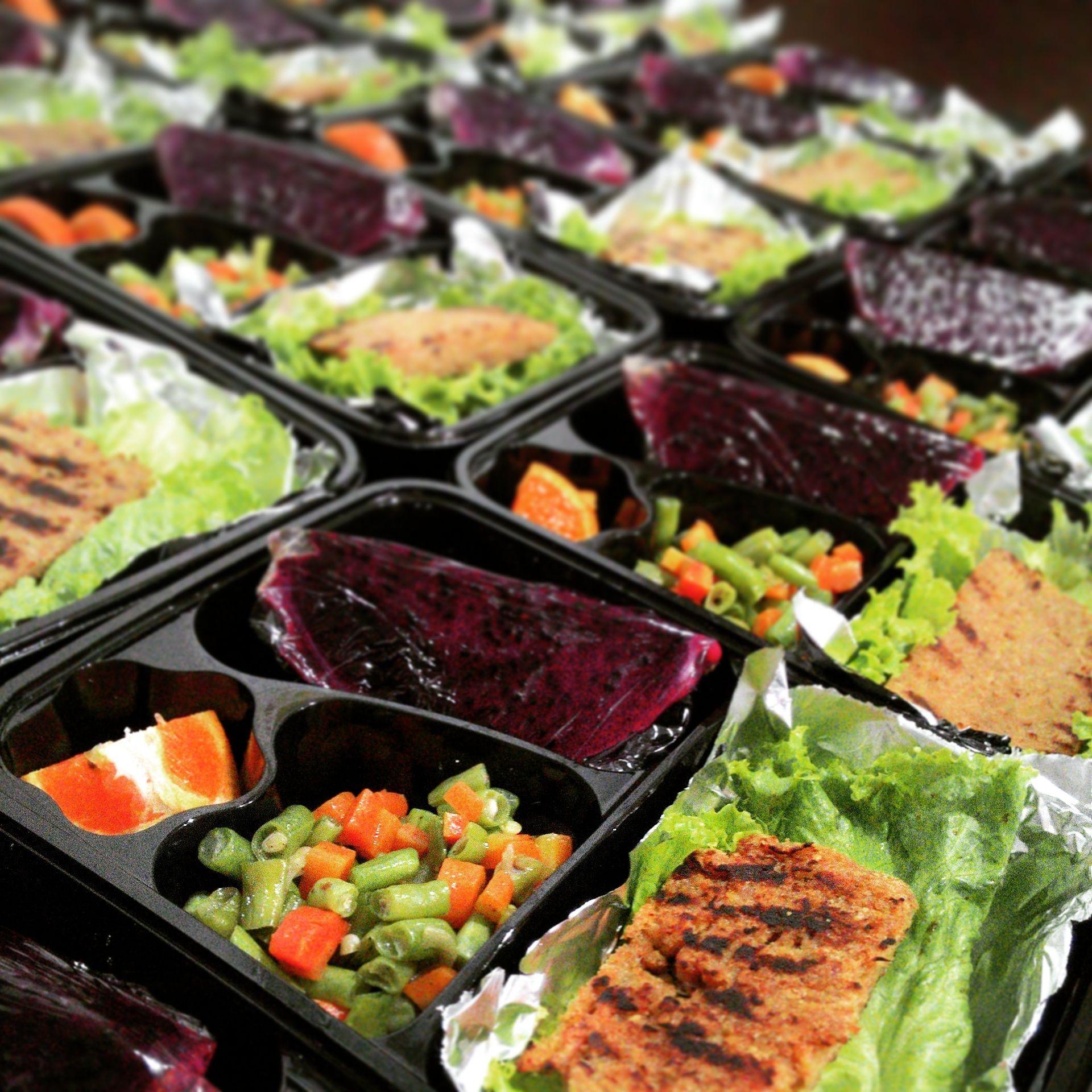 Catering Diet Mayo Sehat Surabaya & Sidoarjo Dapatkan