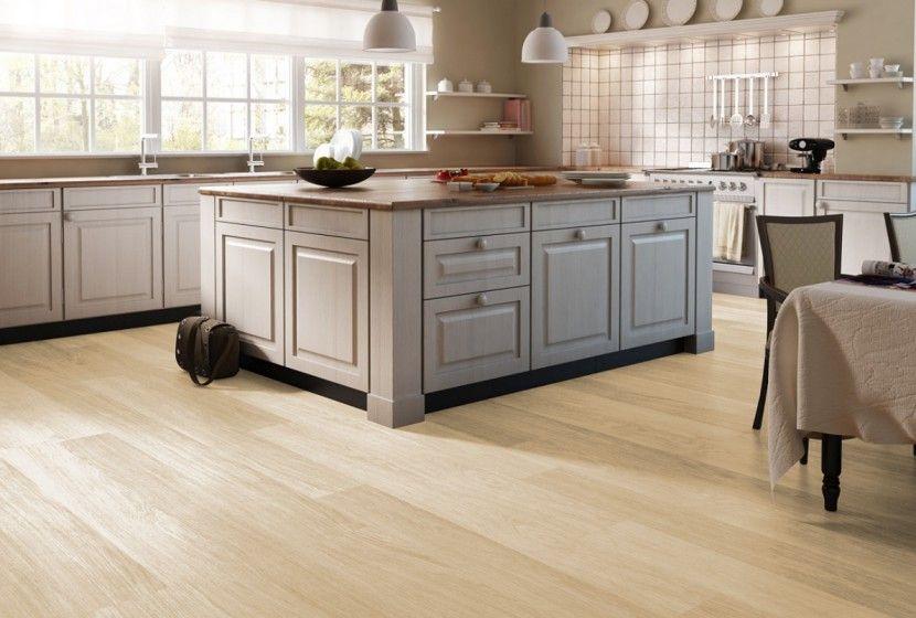 Sabes que puedes renovar el suelo de tu cocina en menos de 1 hora ...