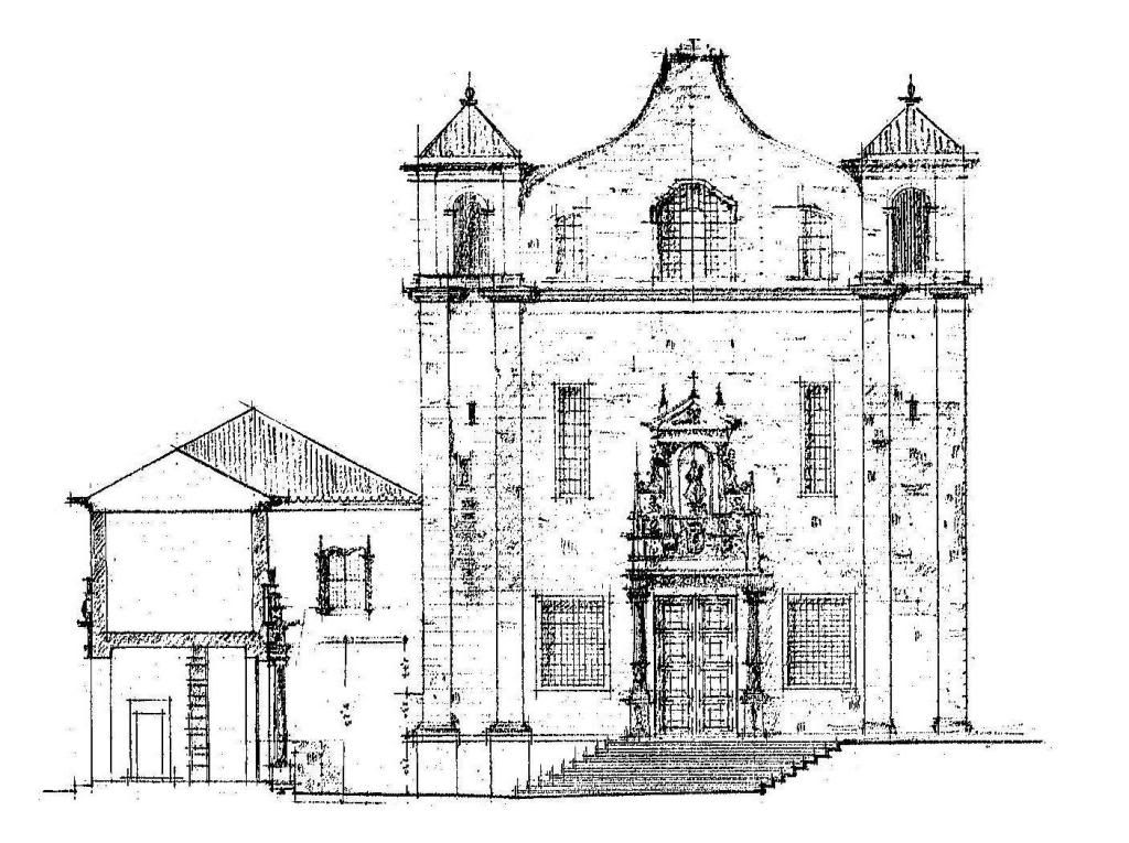 Museu Machado de Castro.