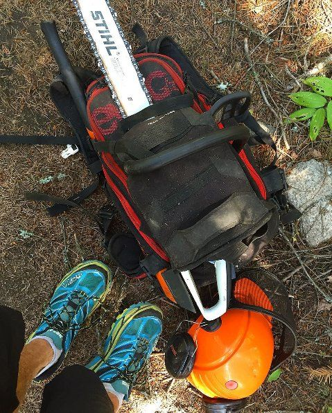 Stihl canada on chain saws and such pinterest