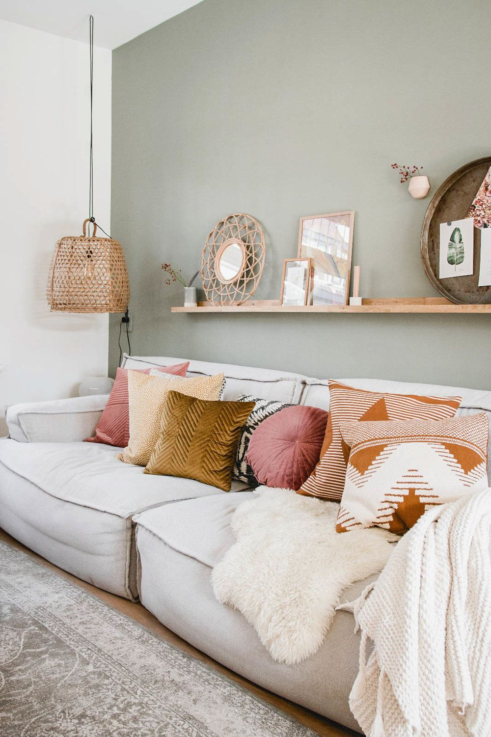 Photo of De zeven favorieten van… blogger Marlies Huisman — sevencouches
