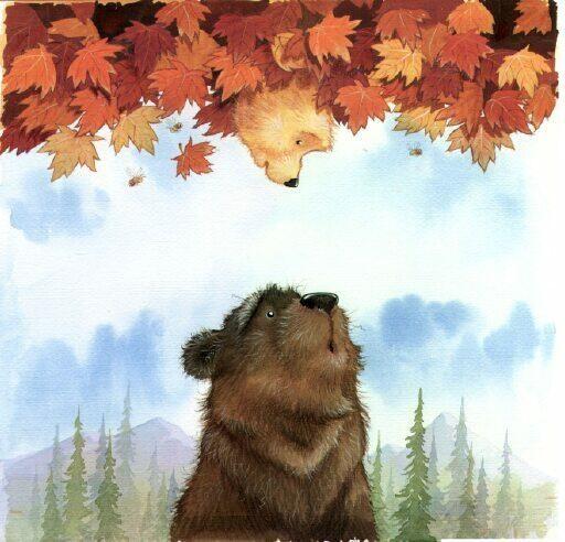 Daniel Howarth - professional children's illustrator