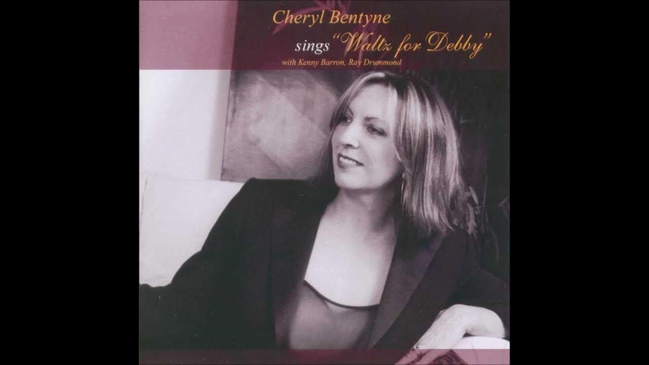 In A Sentimental Mood - Cheryl Bentyne