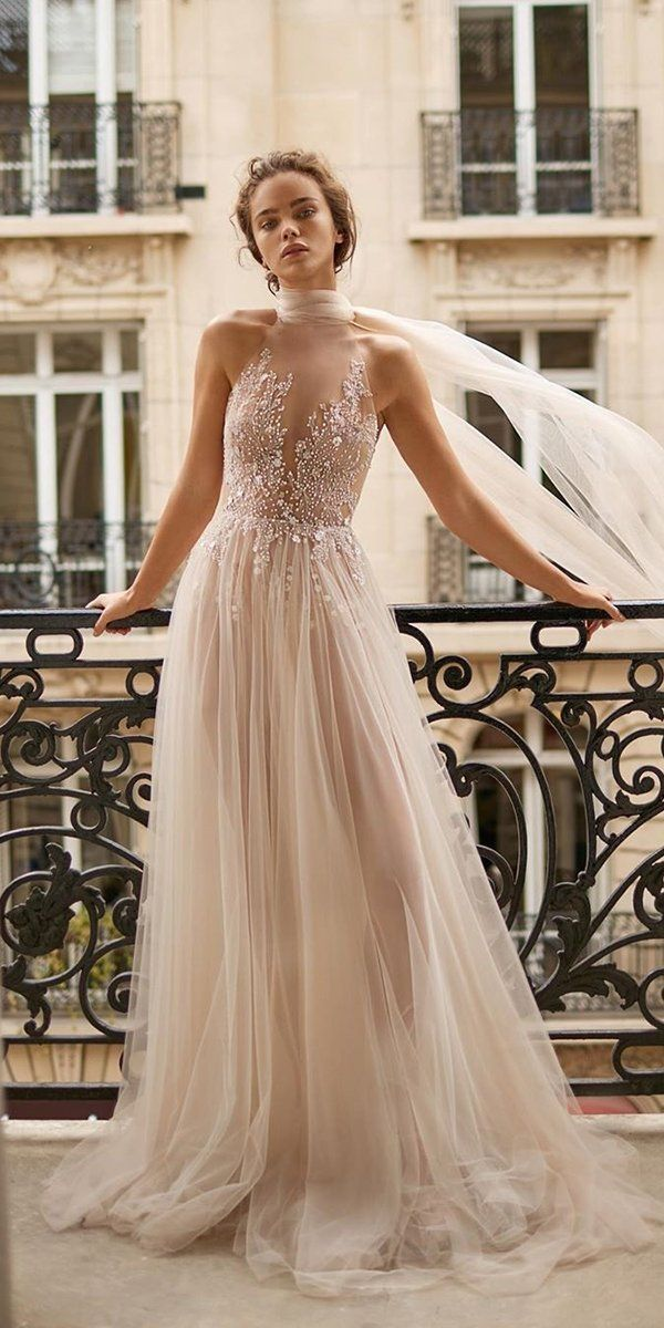 ALine Wedding Dresses 2020/2021 Collections Wedding