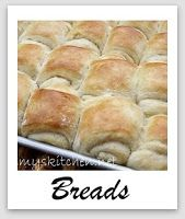 Mommy's Kitchen - Country Cooking & Family Friendly Recipes: Recipe Index