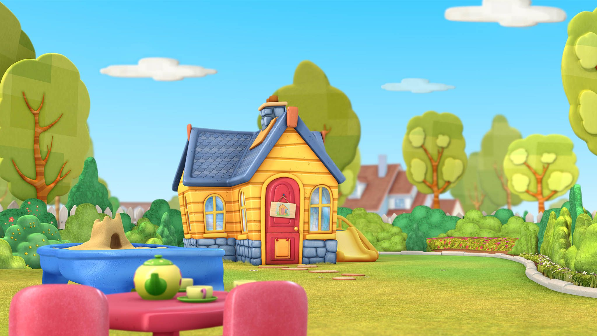 gallery for doc mcstuffins background