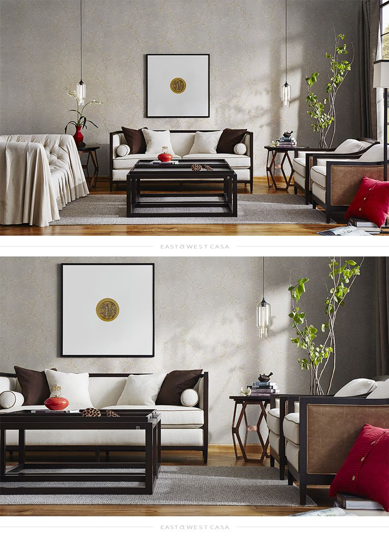 Exceptionnel New Chinese Furniture Style