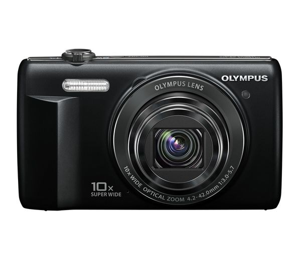 The Olympus D 750 Compact Digital Camera Has A Robust Metal Body And Smart Grip Design That Is Ideal Digital Camera Case Digital Camera Compact Digital Camera