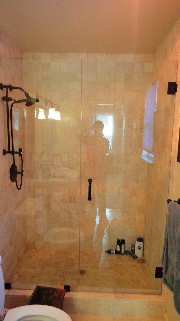 Shower Doors – Wilson Glass | Baths | Pinterest | Shower doors, Tub ...