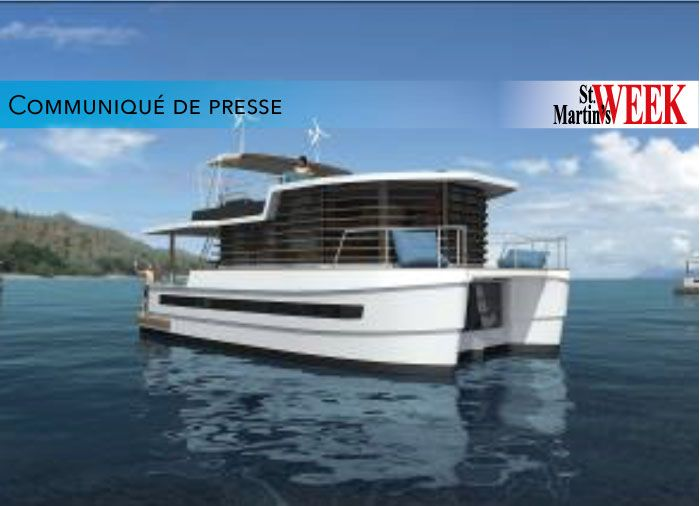 vivre sur l eau la maison de demain est un bateau kayfl maison flottante mobile pinterest. Black Bedroom Furniture Sets. Home Design Ideas