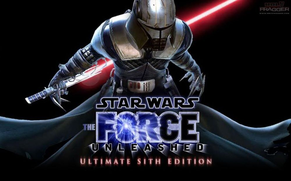 Star Wars The Force Unleashed Ultimate Sith Edition Starkiller Star Wars Star Wars The Force Unleashed