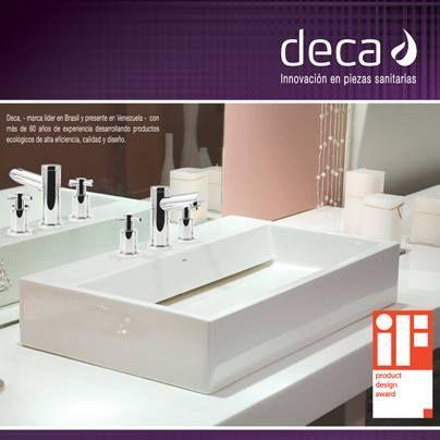 Los lavamanos colocado sobre el tope son más utilizados cada día. ¡Distinción!