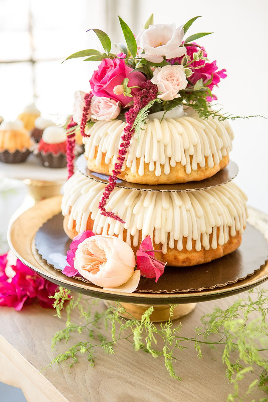 Pin by Jackeline Lopez on Nothing Bundt Cakes & Dessert