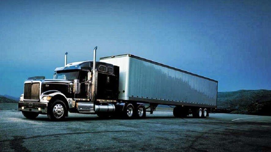 Cover photo international truck trucks truck repair