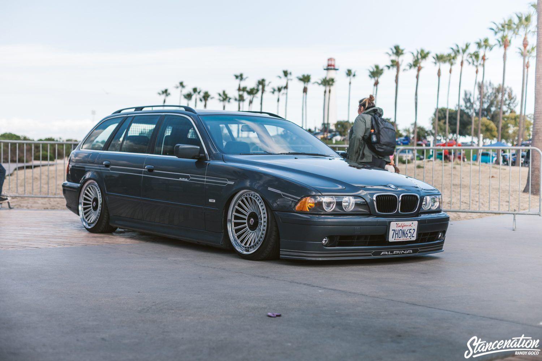 Xs Car Night Long Beach Photo Coverage StanceNation - Long beach car show 2018