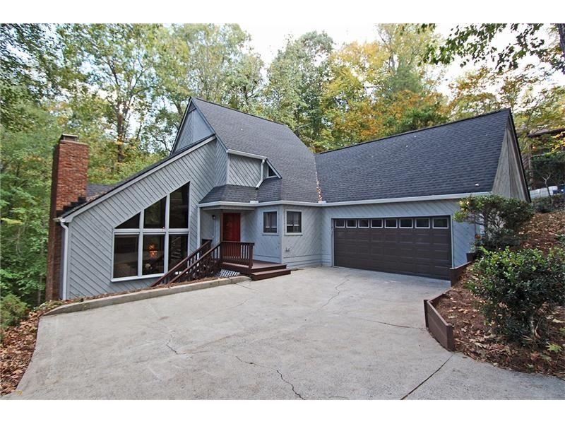 715 Bayliss Dr, Marietta, GA 30068. 4 bed, 3 bath, $324,900. Remarkable home in E...