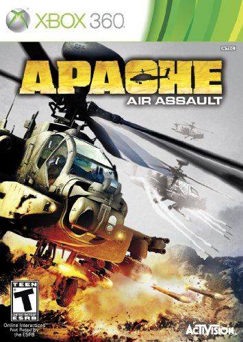 Apache Air Assault Xbox 360 You Can Find Out More Details At