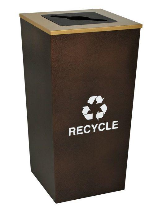 Metro Companion XL Recycle Only Unit (34 Gallon