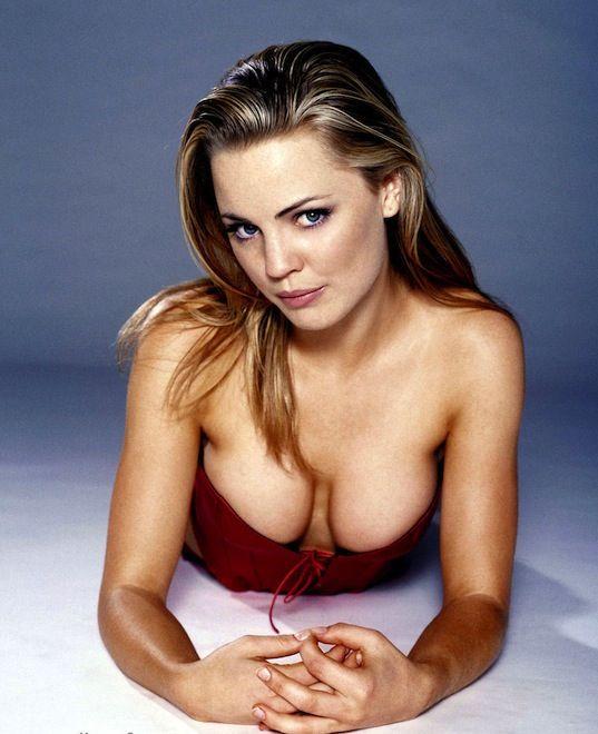Melissa George Is A Gorgeous Aussie Craveonline