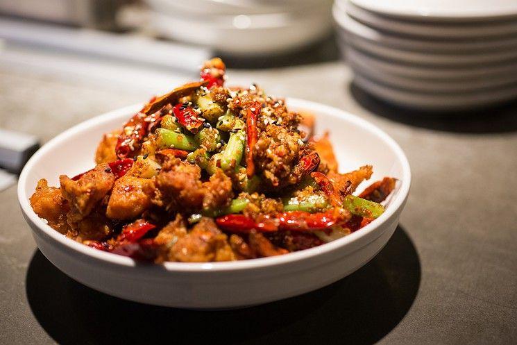 The Ten Best Chinese Restaurants In Denver In 2016