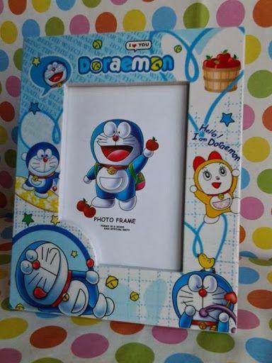 Frame Foto Doraemon R Http Www Pernak Pernik Lucu