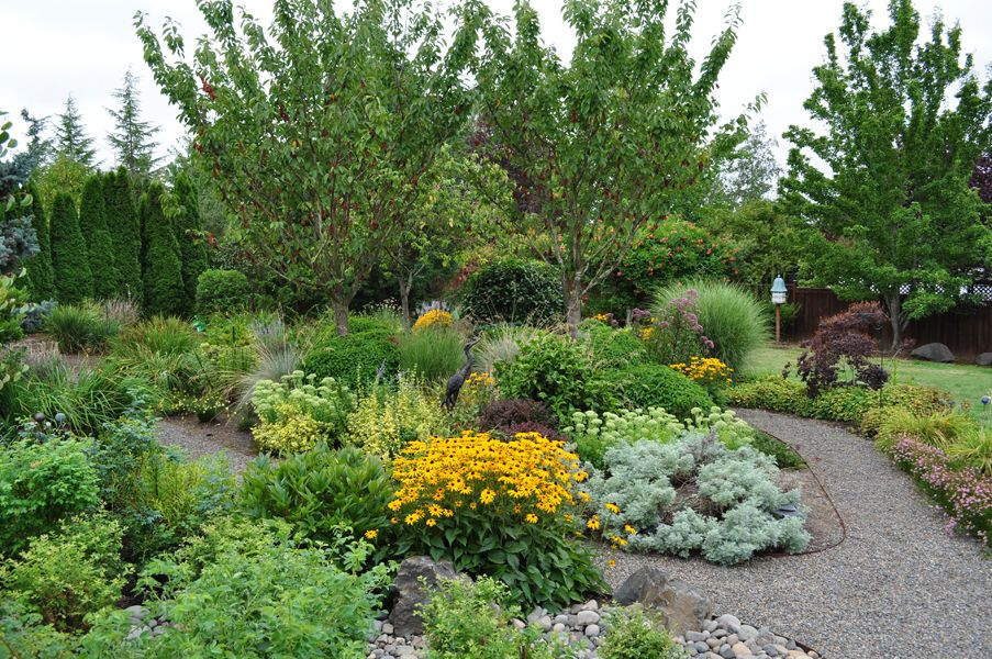 Landscape East  West\u0027s garden design and plant selection services