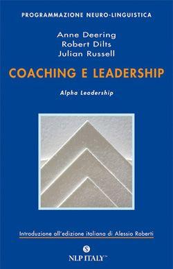 Coaching e leadership - Alessio Roberti Editore