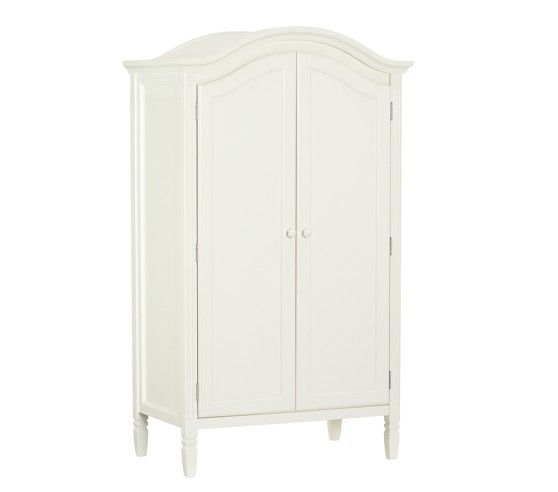 Best Madeline Armoire Pottery Barn Kids 62 H Has A 640 x 480