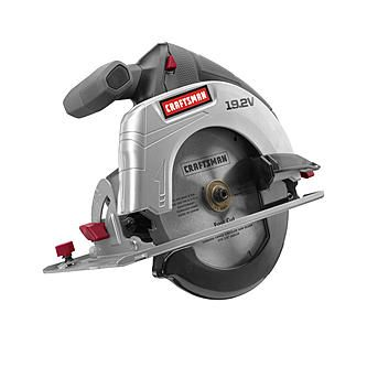 Craftsman C3 19 2 Volt 6 1 2 In Circular Saw Cordless Circular Saw Circular Saw Best Cordless Circular Saw